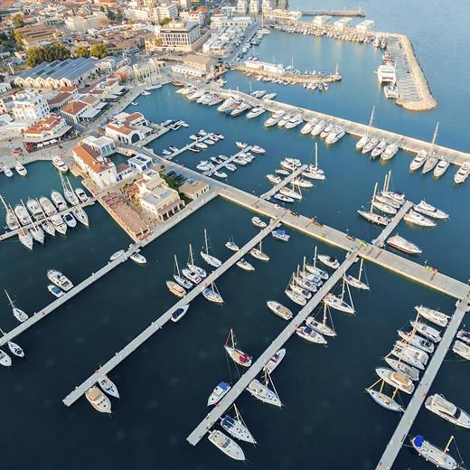 Discover Limassol