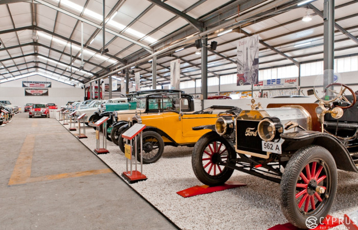 Classic Historic and Motor Museum