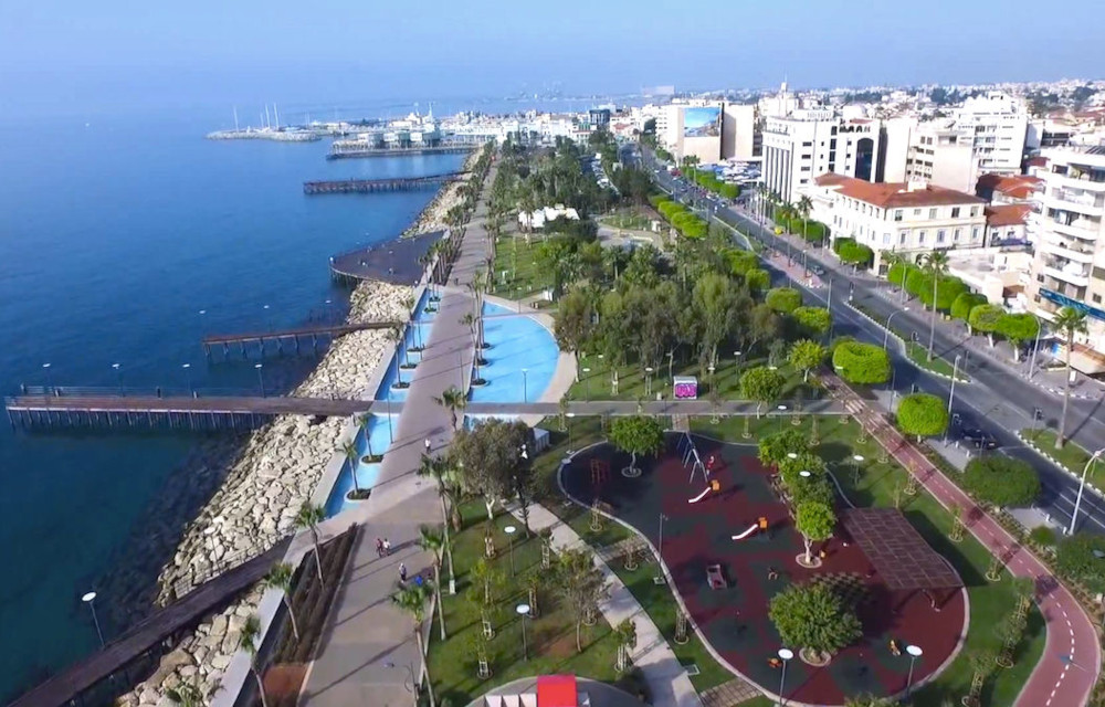 Car hire in Limassol